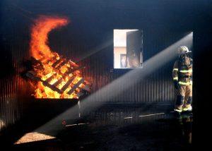 fire and smoke remediation