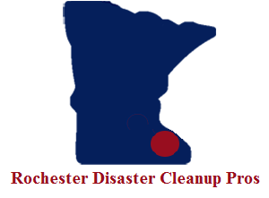 Service Restoration of Rochester MN
